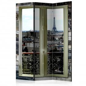 Kamerscherm - Parisian View
